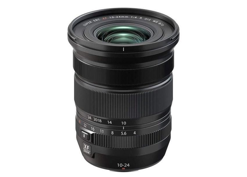 Fujifilm ra mắt ống kính XF 10-24mm mới với nhiều nâng cấp - 2