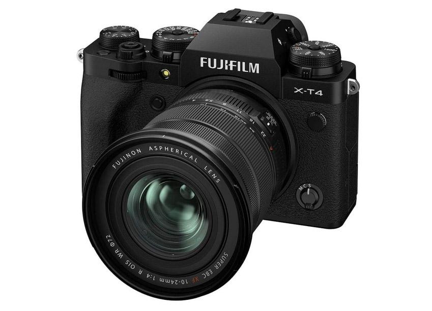 Fujifilm ra mắt ống kính XF 10-24mm mới với nhiều nâng cấp - 4