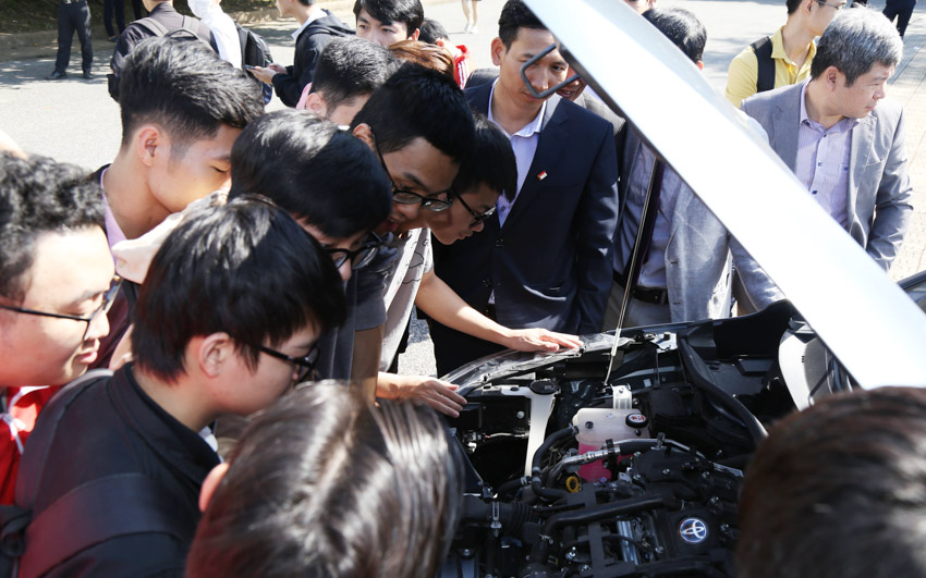 Nghiên cứu hiệu quả của xe Cross Hybrid trong điều kiện sử dụng ở Việt Nam - 5
