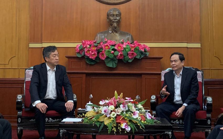 Honda Việt Nam hỗ trợ người dân các tỉnh miền Trung vượt qua khó khăn do mưa lũ gây ra - 2