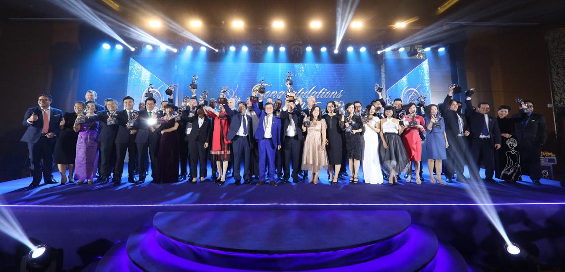 35 doanh nghiệp Việt Nam nhận giải thưởng kinh doanh xuất sắc Châu Á năm 2020 - 1