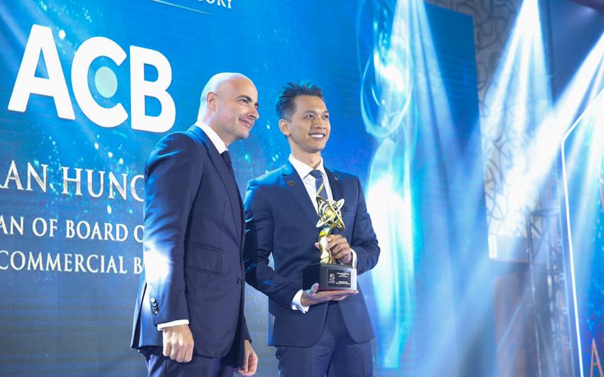 35 doanh nghiệp Việt Nam nhận giải thưởng kinh doanh xuất sắc Châu Á năm 2020 - 3