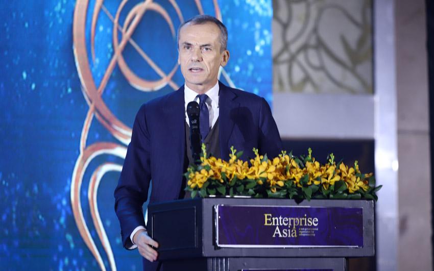 35 doanh nghiệp Việt Nam nhận giải thưởng kinh doanh xuất sắc Châu Á năm 2020 - 5