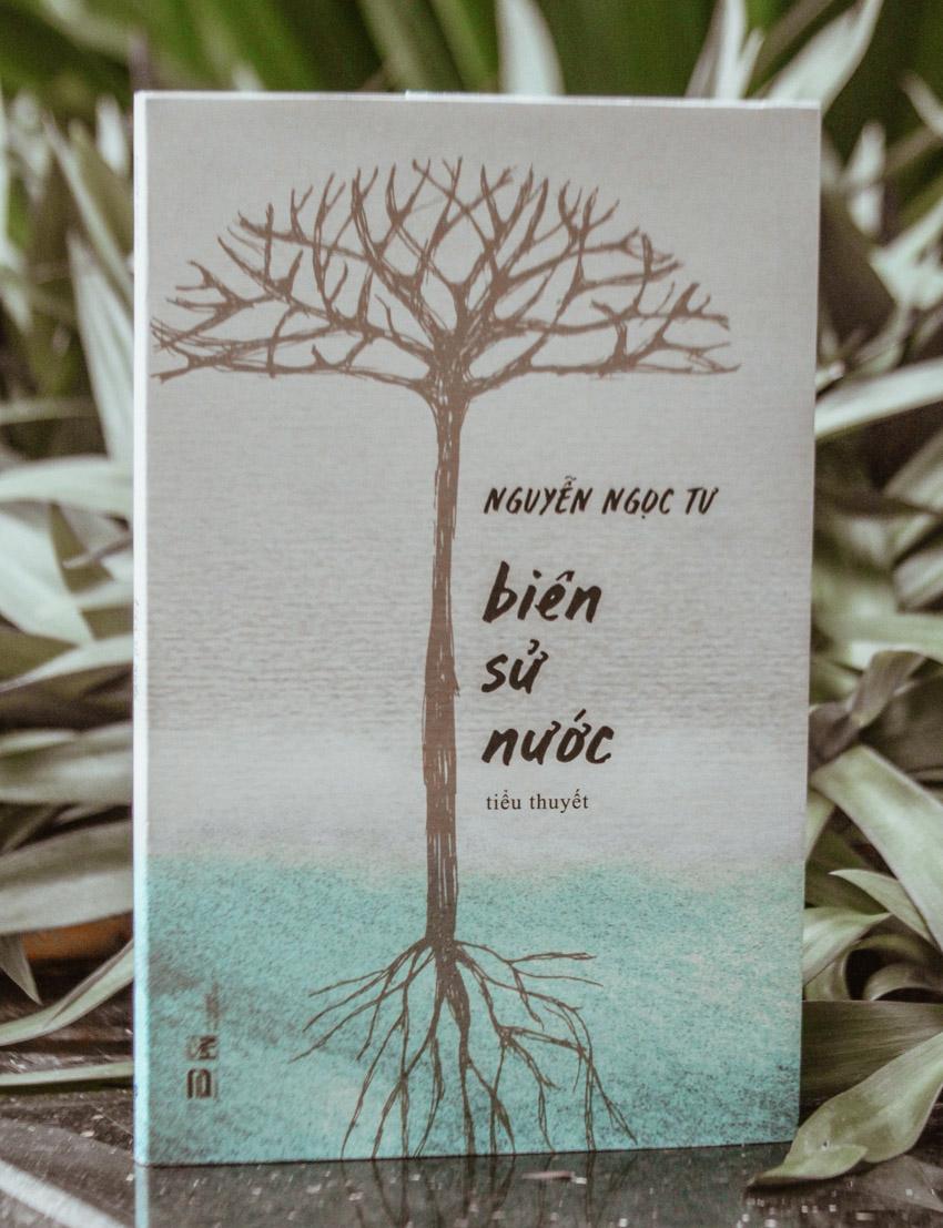 Biên sử nước - tiểu thuyết mới của Nguyễn Ngọc Tư - 2