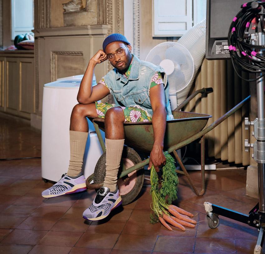 Khám phá chiến dịch huyền ảo mới của Gucci bởi nhiếp ảnh gia Alec Soth nổi tiếng - 1