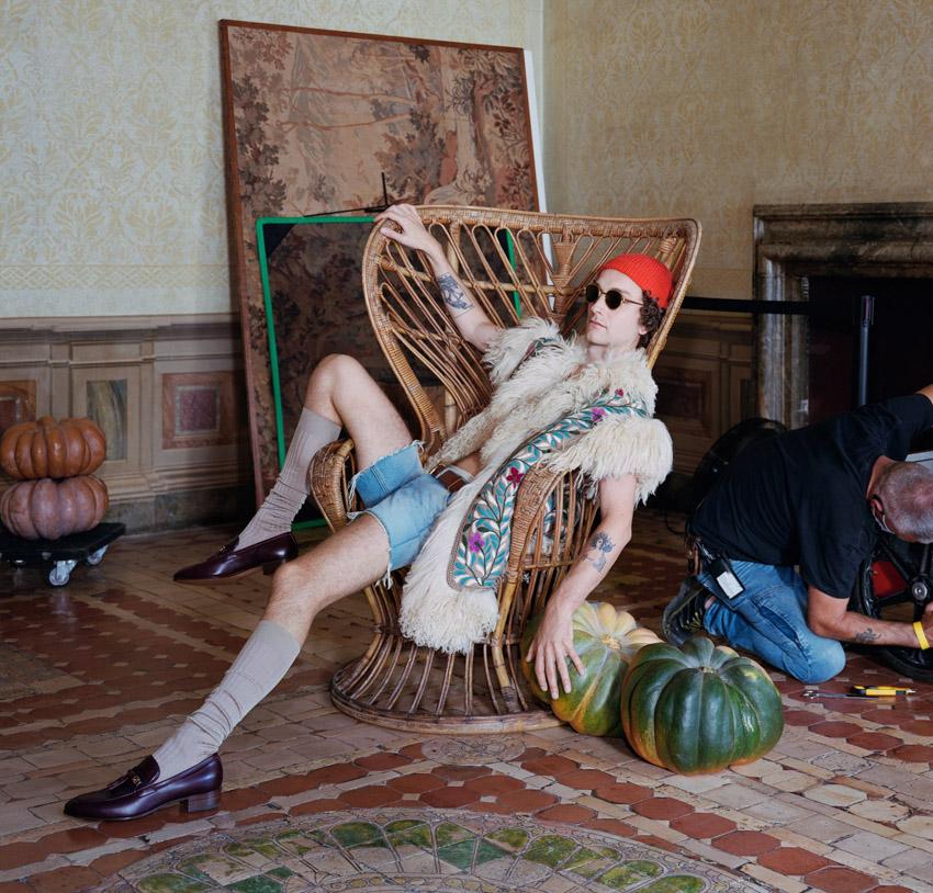 Khám phá chiến dịch huyền ảo mới của Gucci bởi nhiếp ảnh gia Alec Soth nổi tiếng - 11