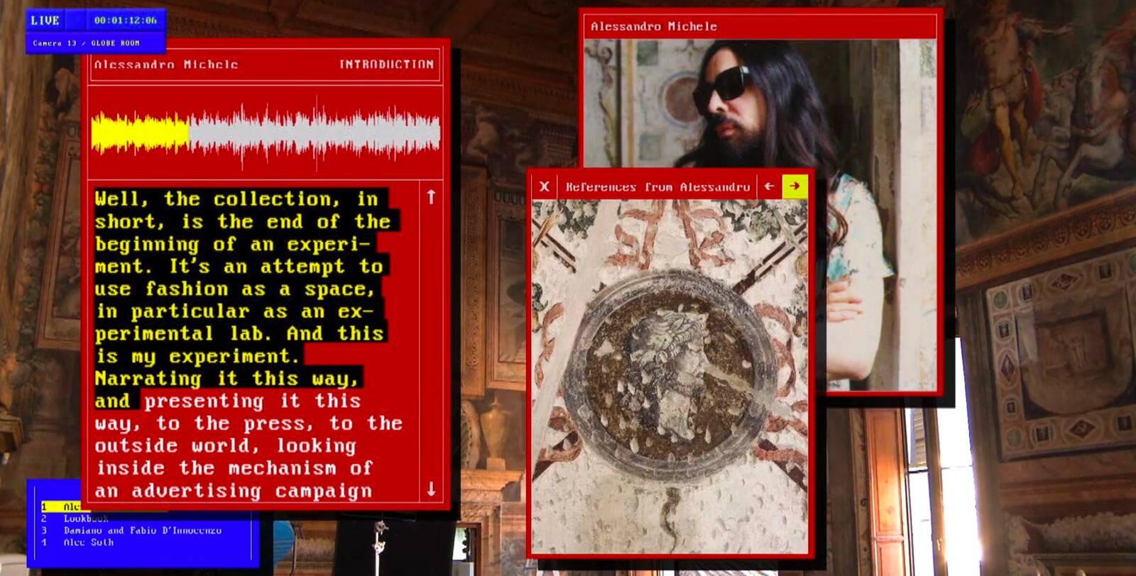 Khám phá chiến dịch huyền ảo mới của Gucci bởi nhiếp ảnh gia Alec Soth nổi tiếng - 18