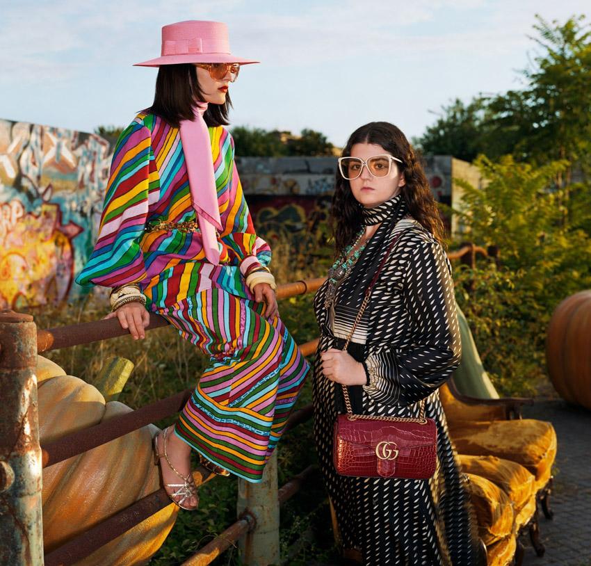 Khám phá chiến dịch huyền ảo mới của Gucci bởi nhiếp ảnh gia Alec Soth nổi tiếng - 6