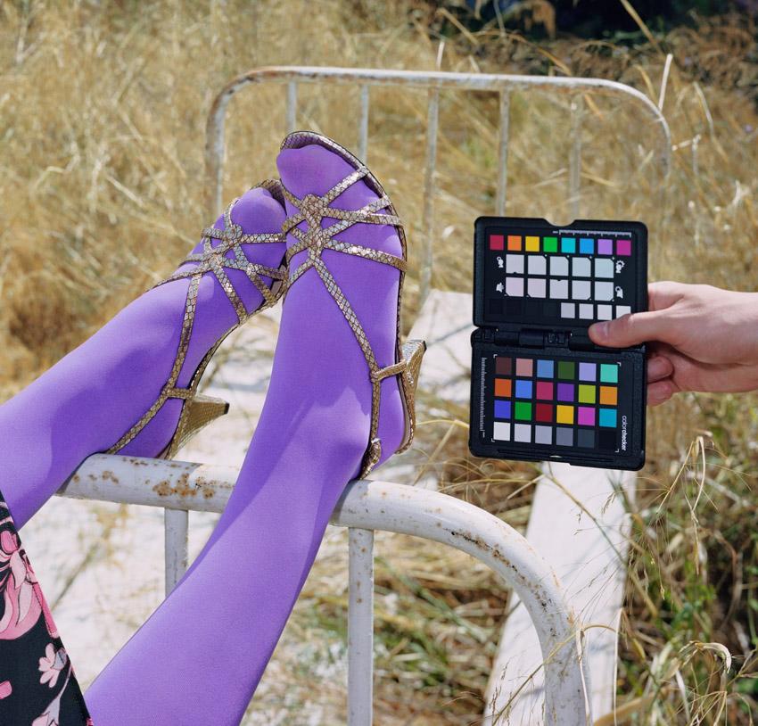 Khám phá chiến dịch huyền ảo mới của Gucci bởi nhiếp ảnh gia Alec Soth nổi tiếng - 8