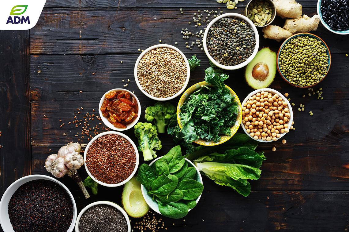 6 xu hướng tiêu dùng sẽ làm thay đổi ngành công nghiệp thực phẩm và đồ uống trong bối cảnh Covid-19