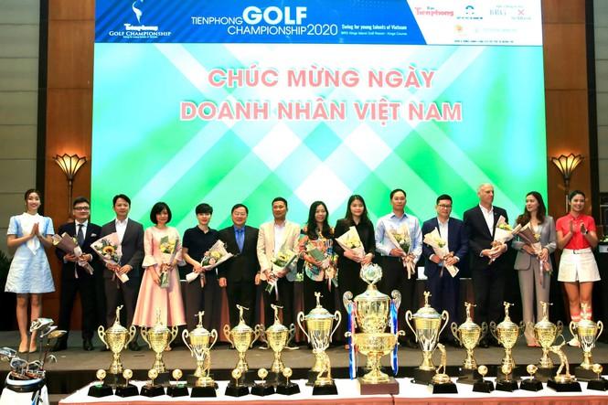 BTC chúc mừng ngày Doanh nhân Viêt Nam