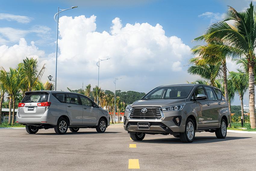 Tháng 9/2020, người Việt mua gần 6.500 xe Toyota- 1