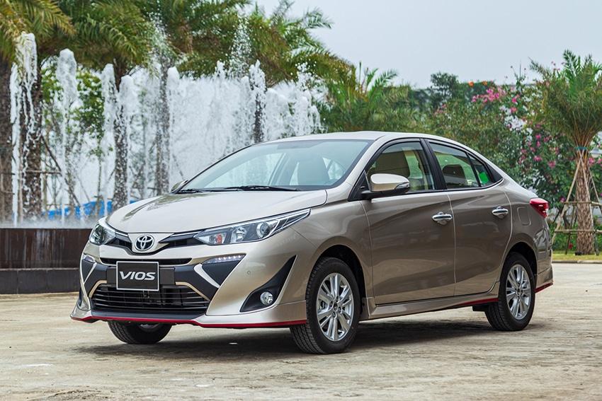 Tháng 9/2020, người Việt mua gần 6.500 xe Toyota - 3