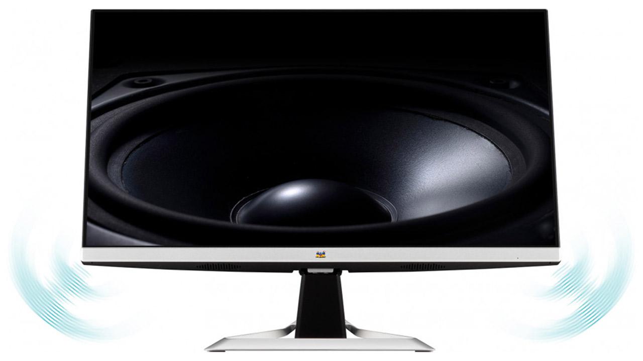 ViewSonic ra mắt màn hình VX81 series với thiết kế hiện đại - 3