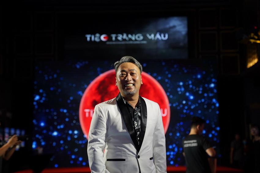 Công chiếu Tiệc Trăng Máu - Bộ phim thứ 10 của đạo diễn Nguyễn Quang Dũng 002