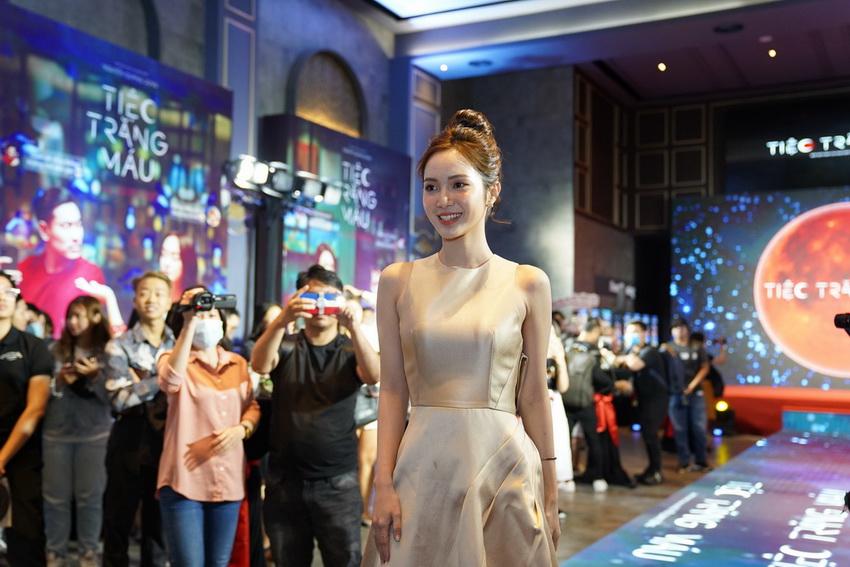 Công chiếu Tiệc Trăng Máu - Bộ phim thứ 10 của đạo diễn Nguyễn Quang Dũng 003