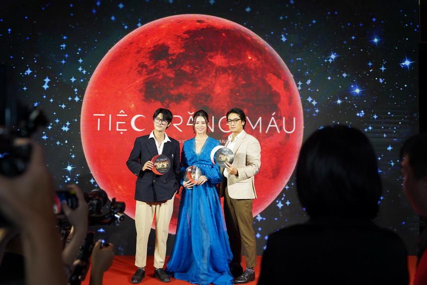 Công chiếu Tiệc Trăng Máu - Bộ phim thứ 10 của đạo diễn Nguyễn Quang Dũng 004
