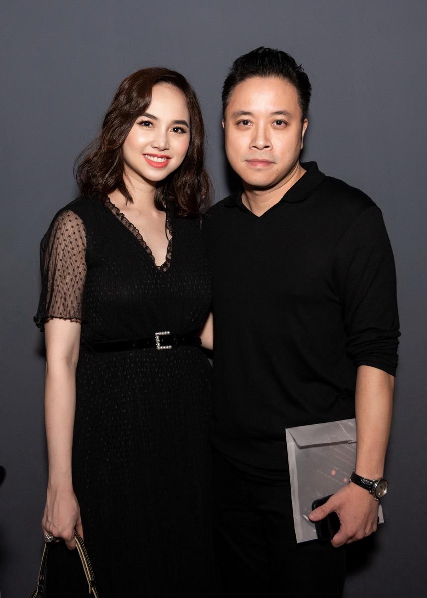 Công chiếu Tiệc Trăng Máu - Bộ phim thứ 10 của đạo diễn Nguyễn Quang Dũng 005