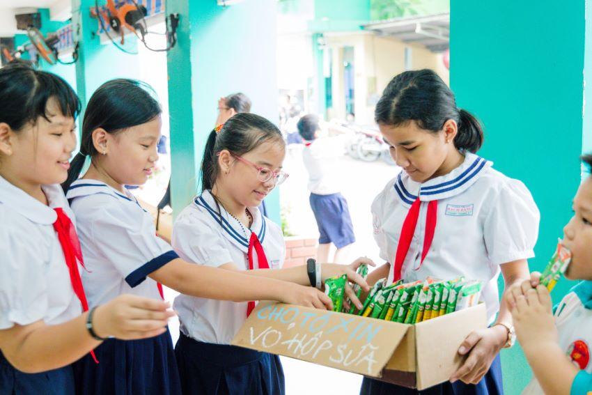 cuộc thi Hành trình xanh