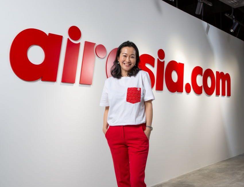 ứng dụng airasia