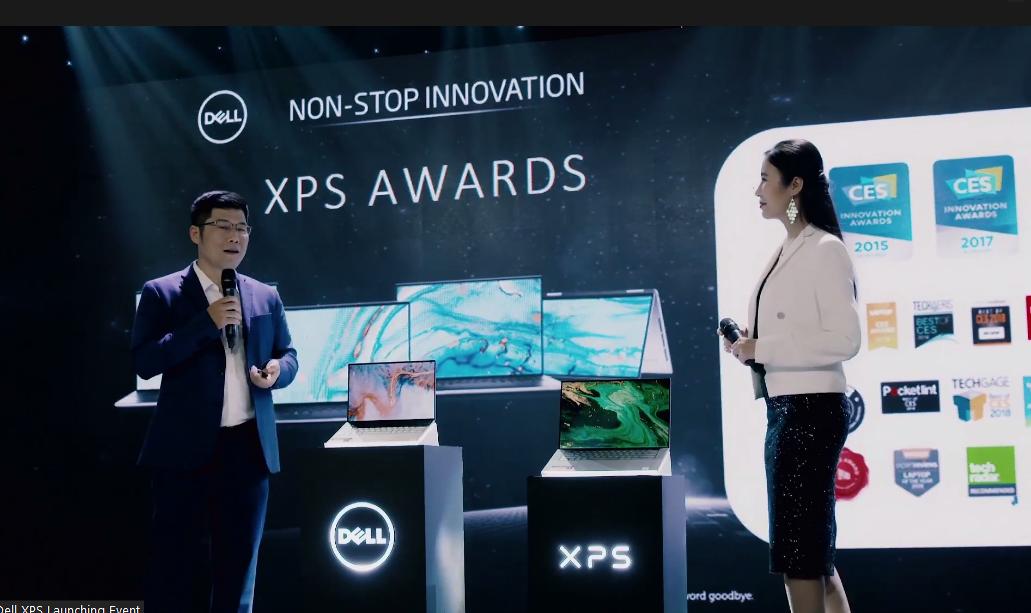 Dell XPS 13 và XPS 15 mới đã chính thức có mặt tại Việt Nam - 2