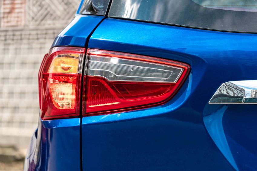 Ford Ecosport mới chính thức ra mắt, nâng cấp nhiều công nghệ và thiết kế - 15