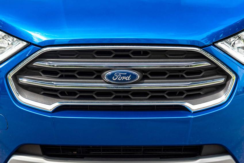 Ford Ecosport mới chính thức ra mắt, nâng cấp nhiều công nghệ và thiết kế - 18