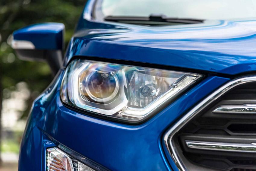 Ford Ecosport mới chính thức ra mắt, nâng cấp nhiều công nghệ và thiết kế - 19