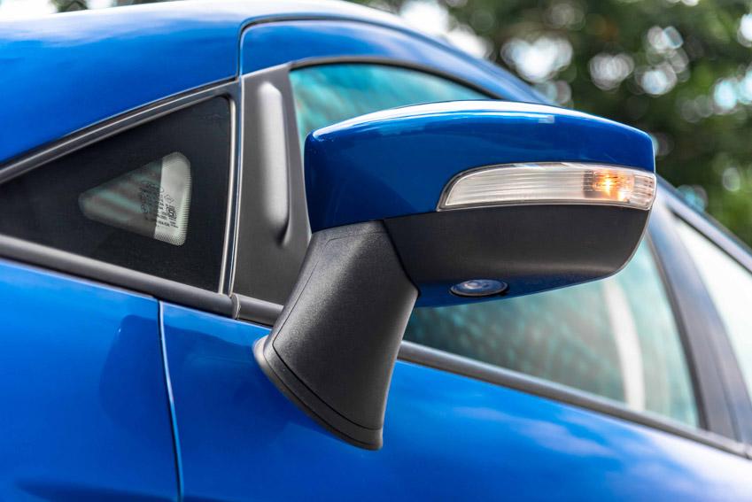 Ford Ecosport mới chính thức ra mắt, nâng cấp nhiều công nghệ và thiết kế - 21