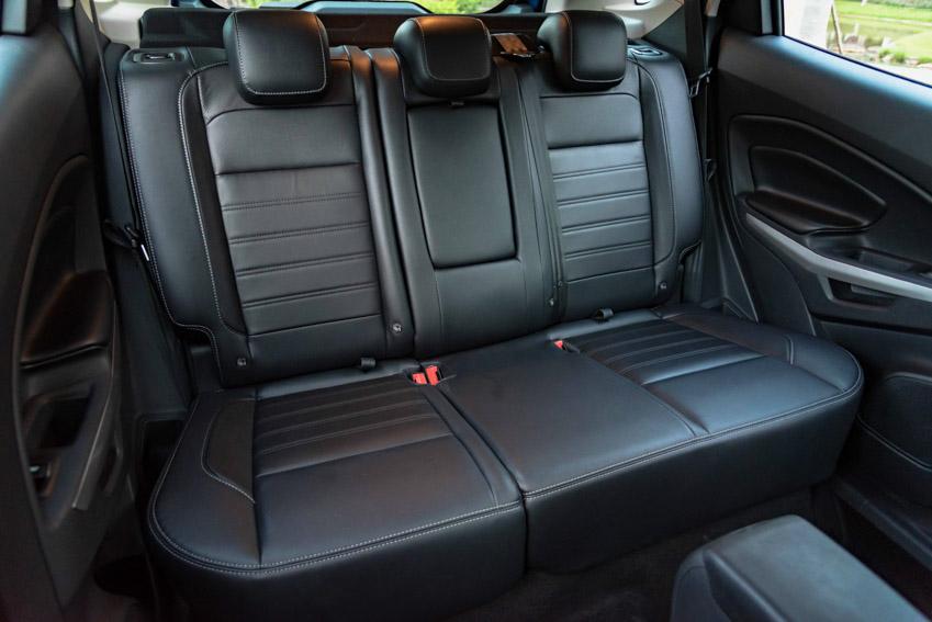 Ford Ecosport mới chính thức ra mắt, nâng cấp nhiều công nghệ và thiết kế - 17