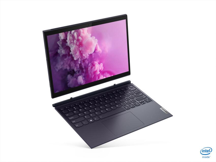 Lenovo ra mắt bộ đôi thiết bị siêu mỏng nhẹ Yoga Slim 7i và Yoga Duet 7 - 1
