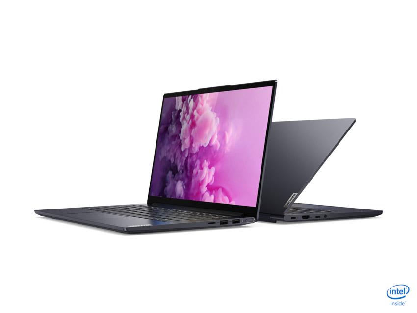 Lenovo ra mắt bộ đôi thiết bị siêu mỏng nhẹ Yoga Slim 7i và Yoga Duet 7 - 3