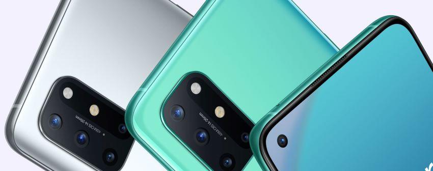 Giá OnePlus 8T 5G