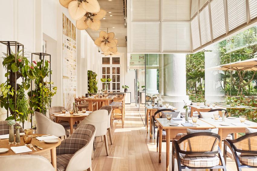 Cùng Park Hyatt Saigon khám phá thế giới ẩm thực Mừng ngày Phụ nữ Việt Nam - 6