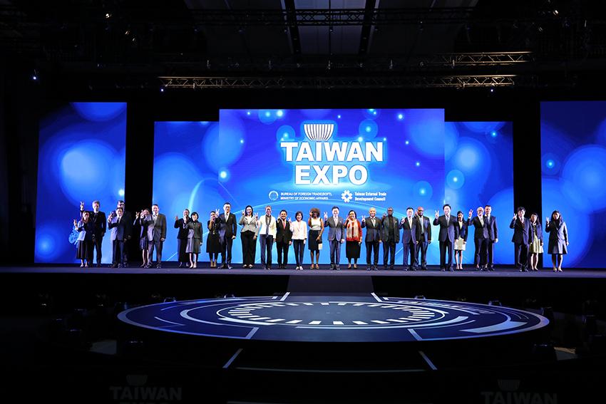 Trải nghiệm công nghệ đột phá cùng Taiwan excellence - 2