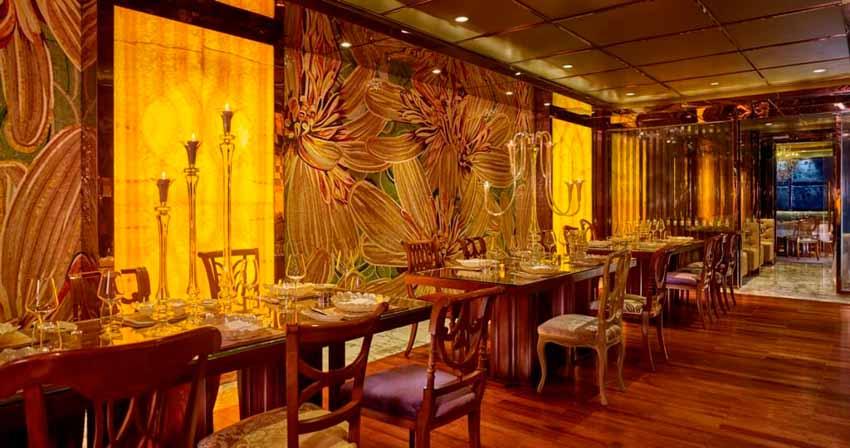 The Reverie Saigon mở dịch vụ trải nghiệm đẳng cấp tinh hoa, thưởng ngoạn bằng du thuyền -5
