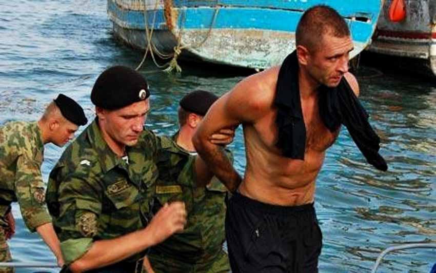 Bí ẩn vụ 'cướp biển Baltic' -6