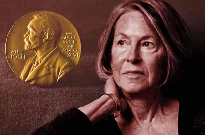 Chủ nhân Nobel Văn học 2020 Louise Glück - nữ nhà thơ được yêu mến ở xứ sở cờ hoa -1