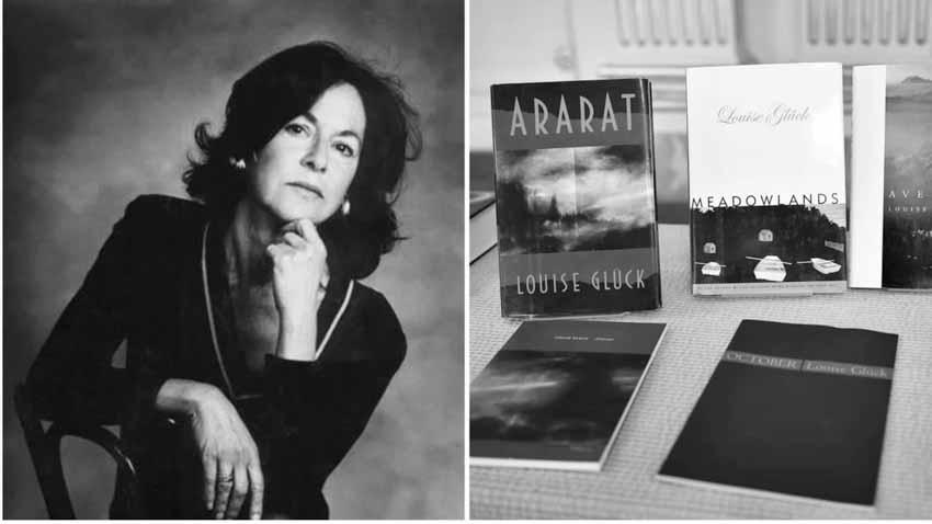 Chủ nhân Nobel Văn học 2020 Louise Glück - nữ nhà thơ được yêu mến ở xứ sở cờ hoa -2