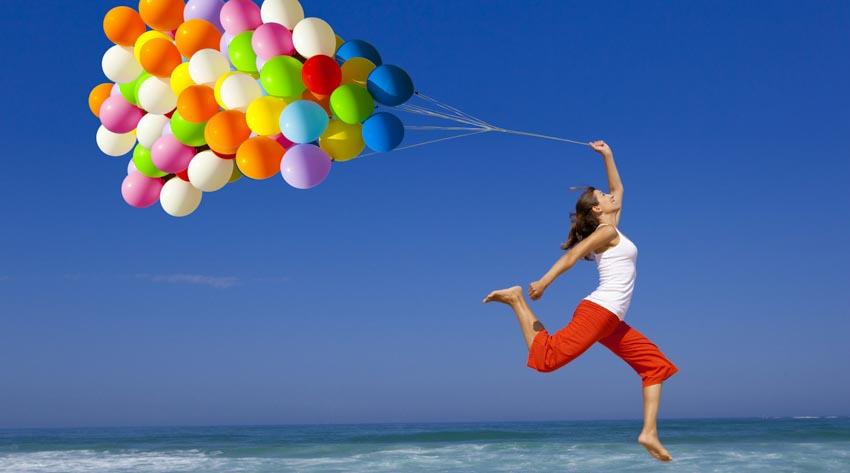 Để cuộc sống mãi là niềm vui vô tận -2