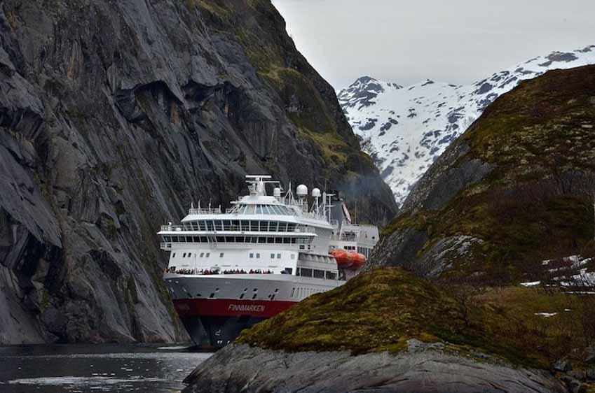 Độc đáo Lofoten: quần đảo ấm áp trong vòng Bắc cực -6