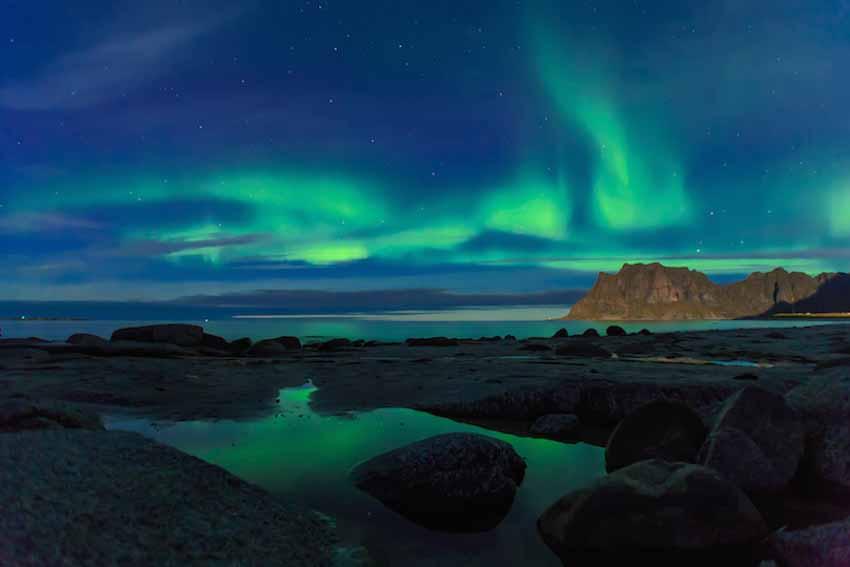 Độc đáo Lofoten: quần đảo ấm áp trong vòng Bắc cực -9