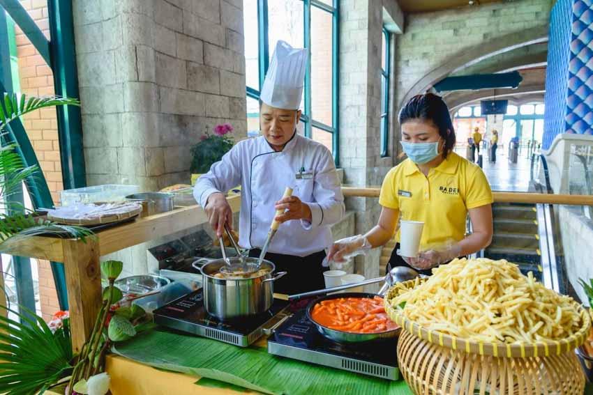 Hé lộ lý do du khách nô nức đổ về Núi Bà Tây Ninh mùa trăng 2020 -1