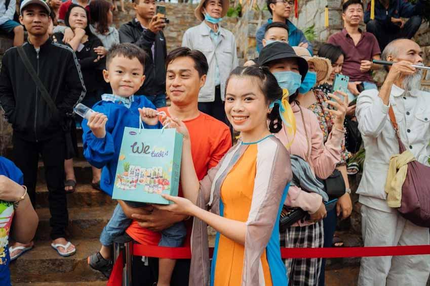 Hé lộ lý do du khách nô nức đổ về Núi Bà Tây Ninh mùa trăng 2020 -6