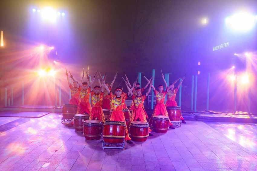 Hé lộ lý do du khách nô nức đổ về Núi Bà Tây Ninh mùa trăng 2020 -7