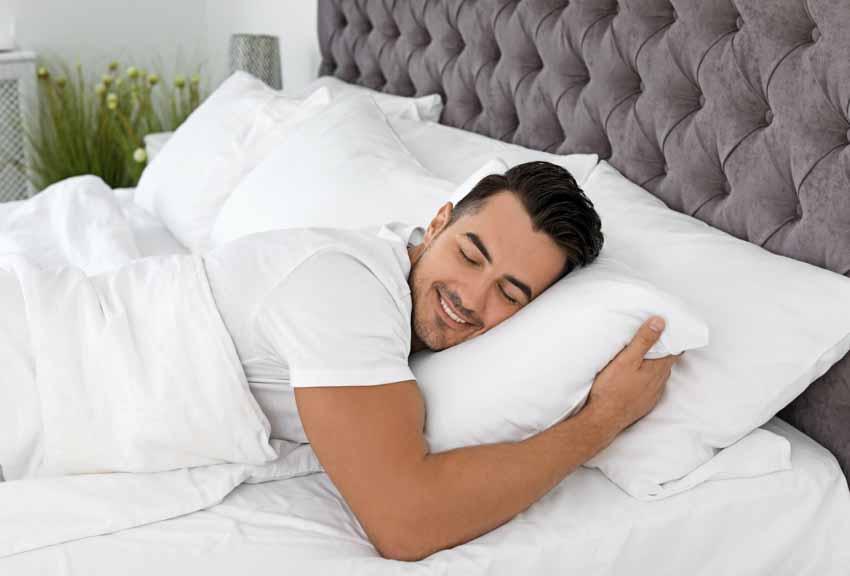 Hiểu tính cách qua thói quen đọc sách và khi ngủ -2