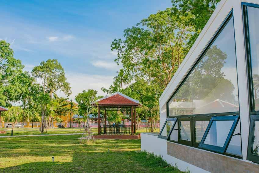 Hội An đã có công viên -2