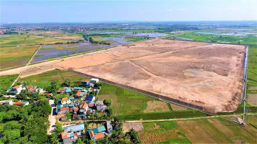 Khu kinh tế ven biển Quảng Yên - Động lực phát triển mới của Quảng Ninh -3