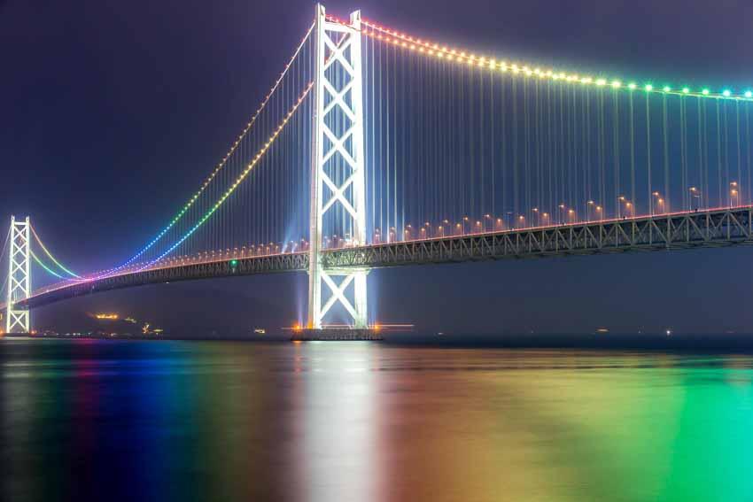 Cầu đường sắt, kỳ quan thế giới trên cao -10