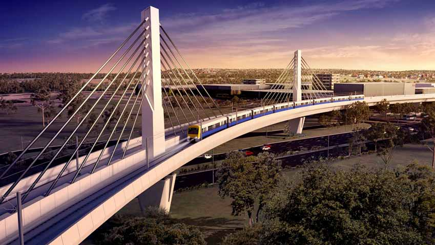 Cầu đường sắt, kỳ quan thế giới trên cao -4
